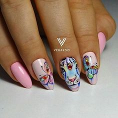 Рисунки от @verakso_nail г. Москва #маникюрмосква#гельлакмосква#москва#ногти#маникюр#гельлак#шеллак#nails#nail#ручнаяроспись#кошачийглаз#френч#французкийманикюр#матовыйманикюр