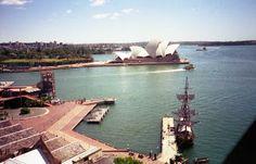 Travel With MWT The Wolf: Sydney Australia Part 1                    www.cit...