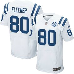 8 Best Coby Fleener Jersey: Authentic Colts Women's Youth Kids ...