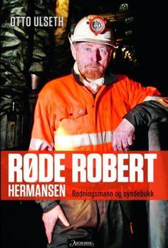 Røde Robert Hermansen - Otto Ulseth