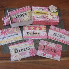 Matchbox wishes SOLD