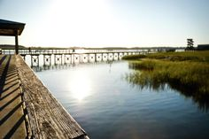 Port Royal - Beaufort, SC - Enrich Your Coastal Getaway