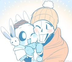 sans and papyrus underswap Underswap Papyrus, Undertale Pictures, Undertale Ost, Anime Undertale, Frisk, Dream Sans, Sans Cute, Anime Fnaf, Sans And Papyrus