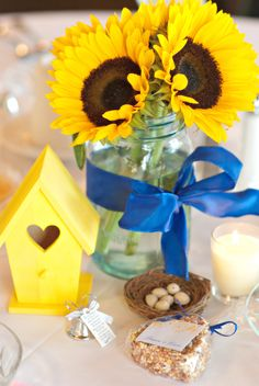 Wedding table ideas - photo courtesy of JCL Portraits