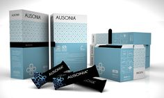 Ausonia - The Dieline
