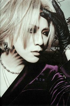 Ruki (Takanori Matsumoto) - The GazettE Ruki The Gazette, Kei Visual, Cute Emo Boys, Steampunk Corset, Steampunk Clothing, Best Rock Bands, Gothic Aesthetic, Architecture Quotes, Punk Rave