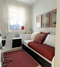 small room arrangements bedroom