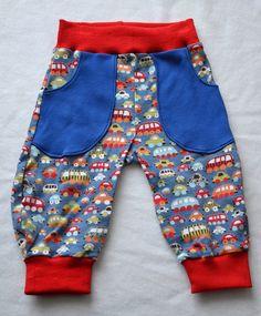 Jungs Hosen : Hose Frida Brumm Brumm Gr. 74 Baby, Fashion, Sewing For Kids, Guys, Trousers, Moda, Fashion Styles, Infants, Fasion