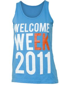 only greek week ! kappa upsilons this is so cute !