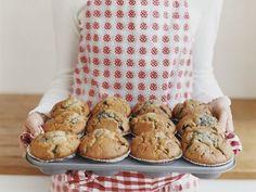 1 teig 3 sorten muffins backen leicht gemacht food pinterest muffin grundrezept. Black Bedroom Furniture Sets. Home Design Ideas