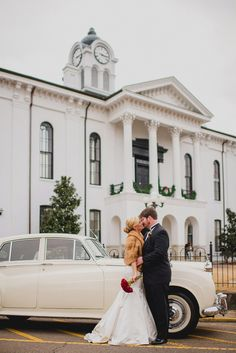 Oxford Square Wedding Photography