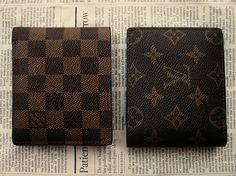 Louis Vuitton Multiple Wallets