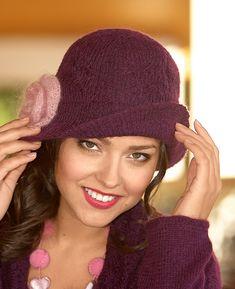 Результат Изображение для зимние вязаные шапки