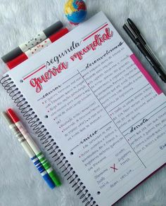 Work Pink Things zoomer x color pink Bullet Journal Notes, Bullet Journal School, Bullet Journal Ideas Pages, School Organization Notes, Study Organization, Pretty Notes, Cute Notes, Beautiful Notes, College Notes
