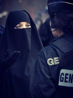 Haters | Hashtag Hijab