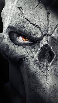Darksiders Death