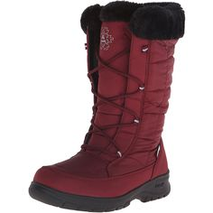 c596d446f Kamik Women s New York 2 Winter Boot Botas