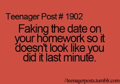 I do this all the time!!
