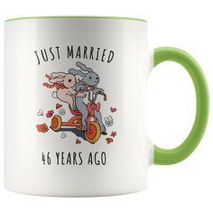 23 Best 46th Wedding Anniversary Gift Ideas Images Wedding