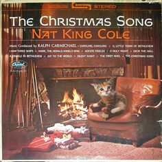 Legendary albums from a world dominated by kittens. All kitteny album parodies by Alfra Martini. Christmas Albums, Christmas Music, Worst Album Covers, Bad Album, O Holy Night, Kitten Meowing, Antique Christmas, Joy To The World, Silent Night