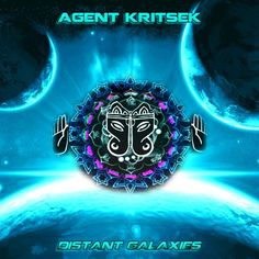The perfect gift for your weekend. If you like deep sounds then you will like Agent Kritsek. Get a free mp3/wav copy