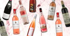 8 Bottles That Prove Rosé Isn't Just for Summer