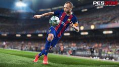 PES : Konami perd les licences UEFA