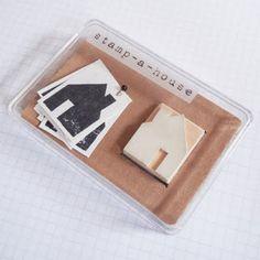 stamp-a-house | design studioj.nl
