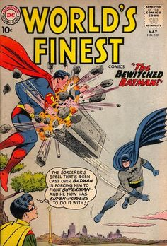 The Superman Fan Podcast: Episode #301 Part I: Superman Family Comic Book Co...