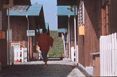 GOOD MORNING 1959, directed by Yasujiro Ozu