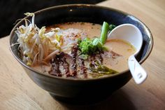 Roundup: The Best Ramen In Philadelphia — Where To Get A Bowl Of Piping Hot Ramen In Philly | Uwishunu - Philadelphia Blog About Things to Do, Events, Restaurants, Food, Nightlife and More