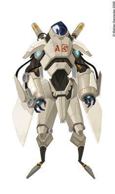 Concept_A5_Hornet by mhannecke.deviantart.com