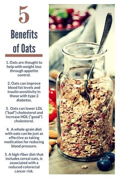 Best Oatmeal Recipes To Lose Weight Quickly
