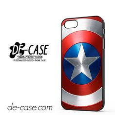 Captain America Shield Civil War DEAL-2364 Apple Phonecase Cover For Iphone 5 / Iphone 5S