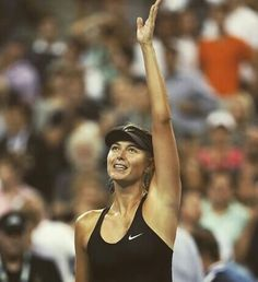 Happy birthday Maria Sharapova