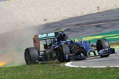 Ferrari y Red Bull tuvieron en consideración una protesta contra Mercedes en el GP de Alemania