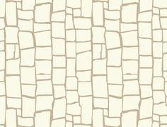 Mosaic Allover Stencil