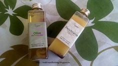 Alive n Kicking: Why to use Natural Oils for Your Hair ft. Svayam N...
