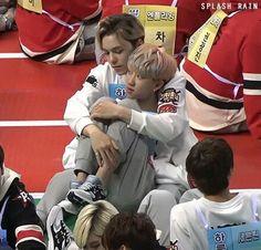 Vernon & Minghao
