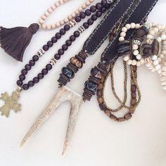 Twine and Twig + Boho Beads