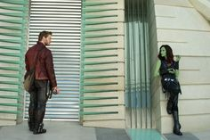 Guardians of the Galaxy (2014) | Bilder