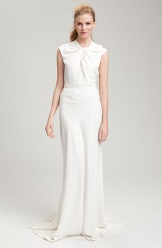 Wedding Dresses For Brides Over 40