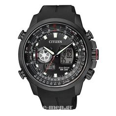 E-MEN Ρολόγια - Citizen Mens Promaster Sky Chrono Watch JZ1065-05E