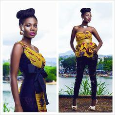 DESIGNER SPOTLIGHT: MARYZO DESIGNS | CIAAFRIQUE ™ | AFRICAN FASHION-BEAUTY-STYLE