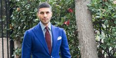Italian Power Tailoring feat. Khaled Nasr | Articles of Style