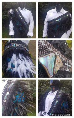 Maori Patterns, Flax Weaving, Flax Flowers, Maori Designs, Feather Crafts, Cloaks, Special Dresses, Weaving Patterns, Shawls