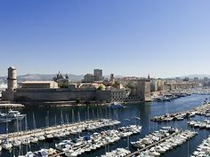 #Hotel: SOFITEL VIEUX PORT, Marseille, . For exciting #last #minute #deals, checkout #TBeds. Visit www.TBeds.com now.