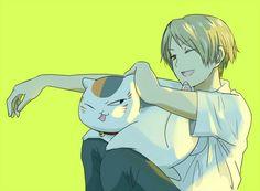 Natsume Natsume Takashi, Hotarubi No Mori, Manga Cute, Waifu Material, Natsume Yuujinchou, Me Me Me Anime, Cute Drawings, Game Art, Manga Anime
