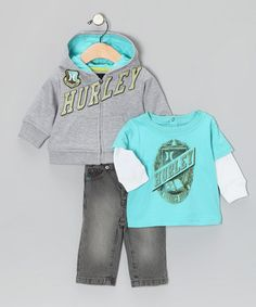Hurley | Daily deals for moms, babies and kids