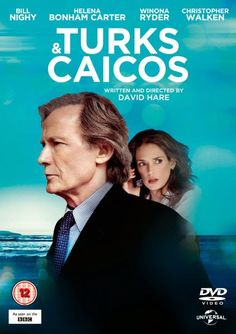 """ANNOUNCEMENT: """"Turks and Caicos"""" will be shown on PBS this coming Sunday November 9, 2014, 8pm central time, Check your local listings"""
